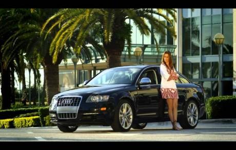 Braman Audi