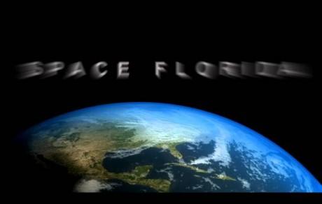 Space Florida Animation