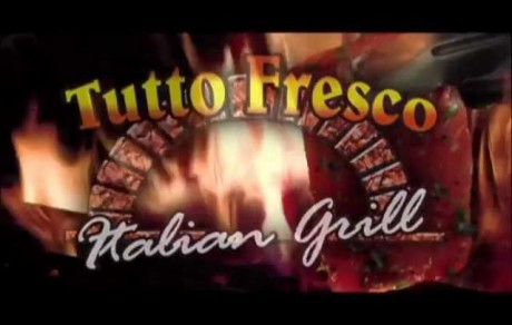 Tutto Fresco Italian Grill produced by JungleTV