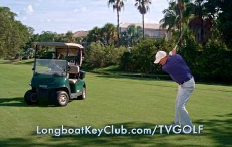 Longboat Key Club Grand Slam Golf