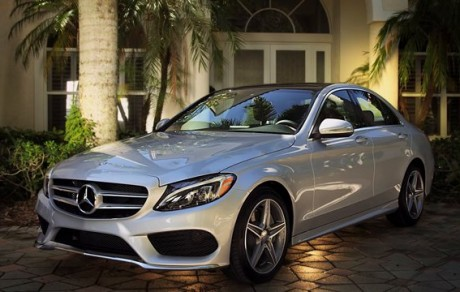Mercedes-Benz of Palm Beach 30 sec NOV14